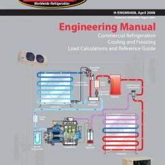 Paragon 8145 20 Wiring Diagram Engine Test Stand Walk In Cooler Evaporator Ref Walk-in ~ Elsavadorla
