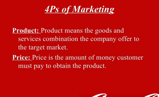Terkini Contoh Soal Marketing Mix