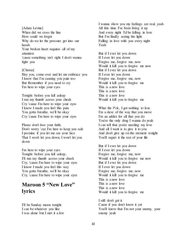 Traduction Memories Maroon 5 : traduction, memories, maroon, Lyrics, Quotes