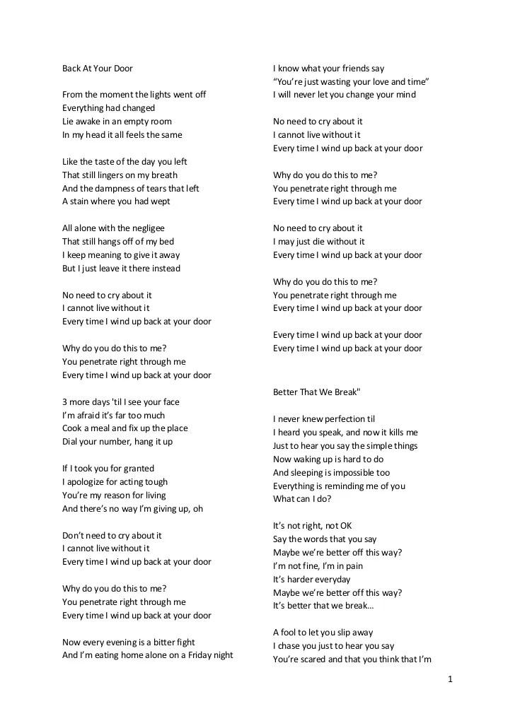 Lirik Lagu We Don't Talk Anymore : lirik, don't, anymore, Maroon5's, Songs, Lyric, (lirik, Maroon5)
