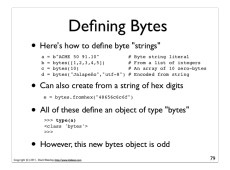 byte array to string – Zacov