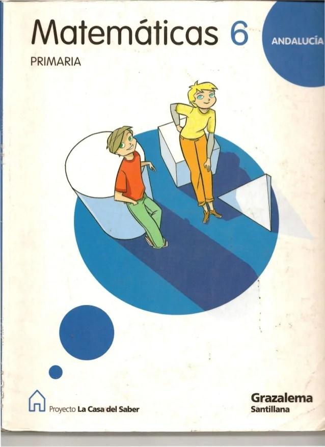 Cuadernillo De Evidencias De Matemáticas 6 . Matematicas 6º Primaría