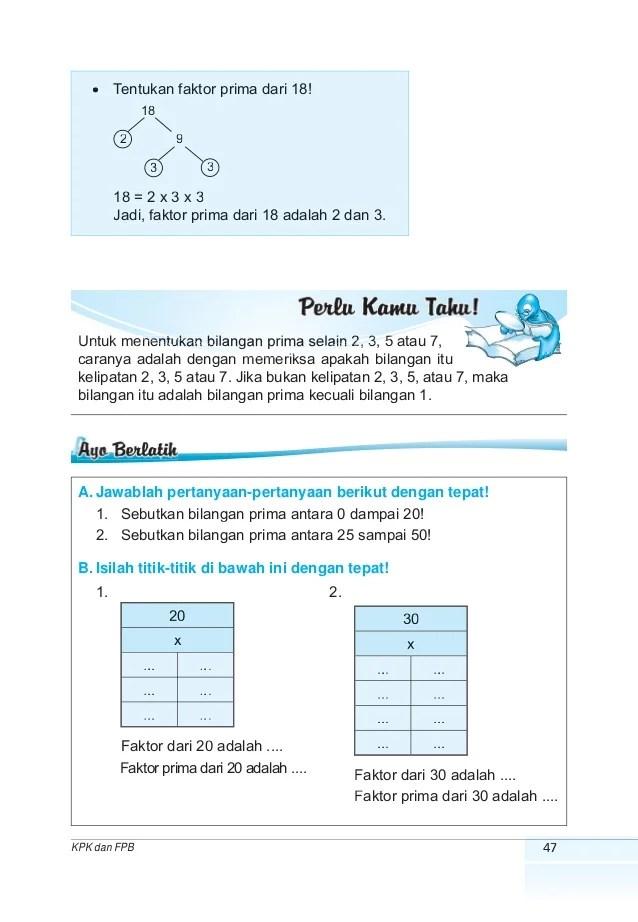 Lengkapilah Titik-titik Berikut Dengan Bilangan Yang Tepat : lengkapilah, titik-titik, berikut, dengan, bilangan, tepat, Matematika, Kelas, Suparti