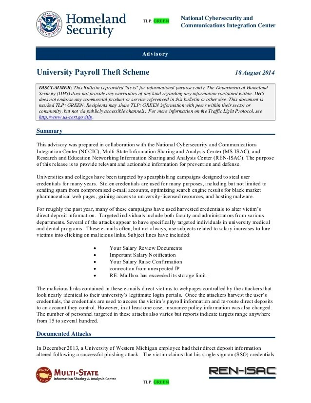 Security Breach Policy Template
