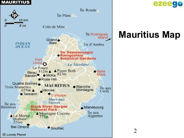 Mauritius Holiday Packages Cuisine Tourist Attractions