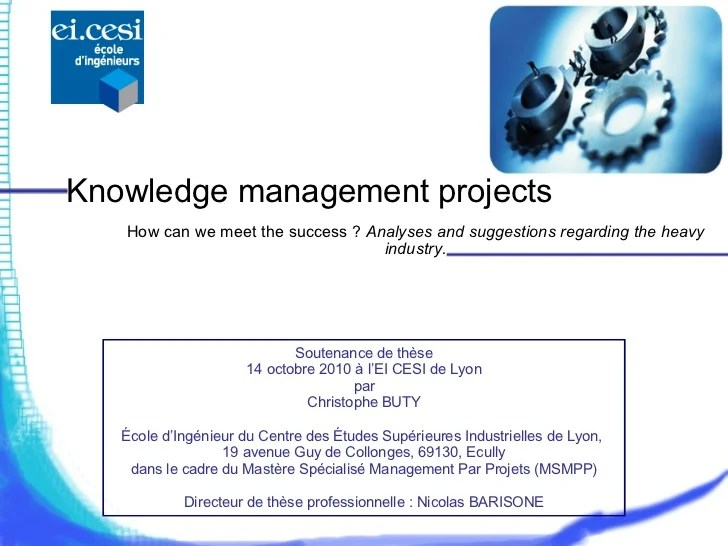 Phd dissertation technology management