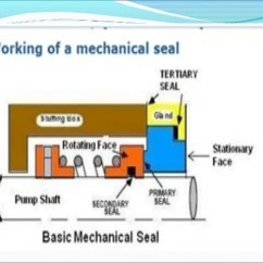 Centrifugal Pump Mechanical Seal Diagram Sw Tachometer Wiring For Pumps Seals