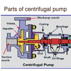 Centrifugal Pump Mechanical Seal Diagram Boat Trailer Wiring 5 Way Pumps Types
