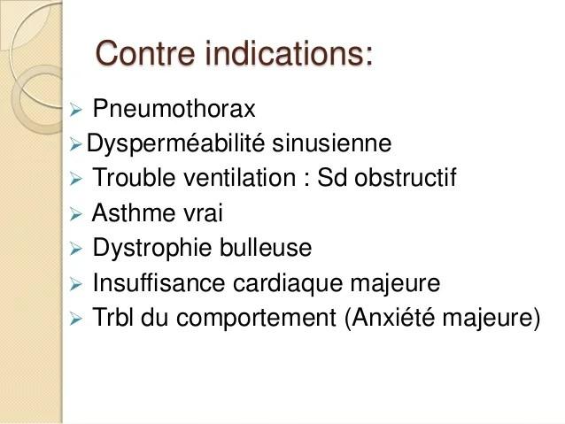 Medecine hyperbare