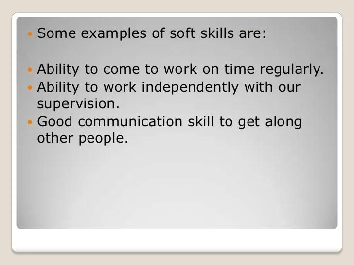 resume sample of skills and abilities resume ixiplay free resume
