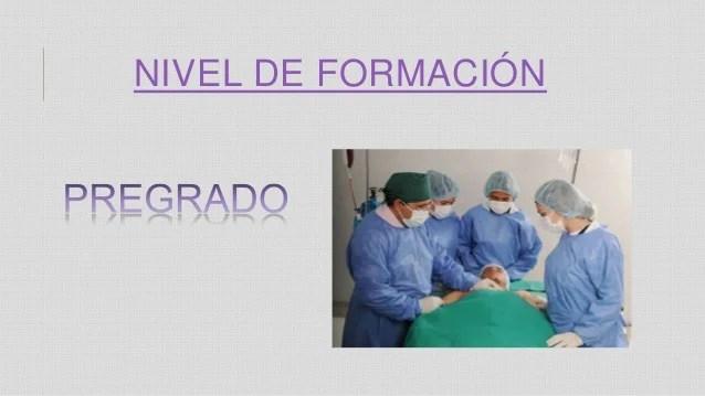 Medicina Udca Programa Academico Por Lorena Pieros