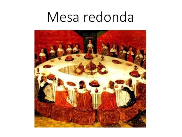 Mesa Redonda Slideshare