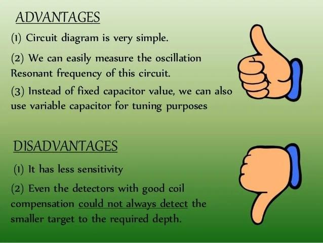 Images Of Gold Detector Circuit Diagram Diagrams
