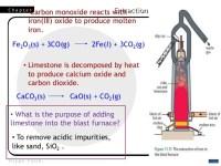 Blast Furnace Limestone - Facias
