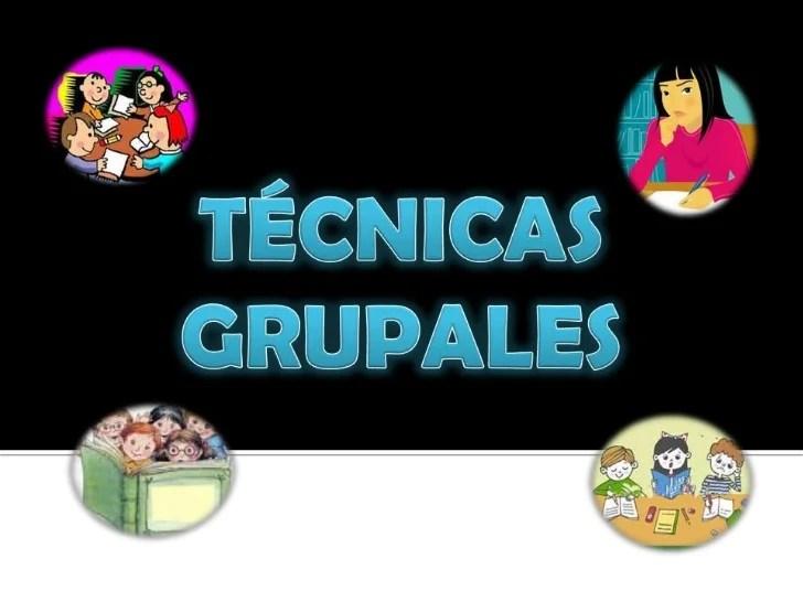 Metodos tecnicas_grupales