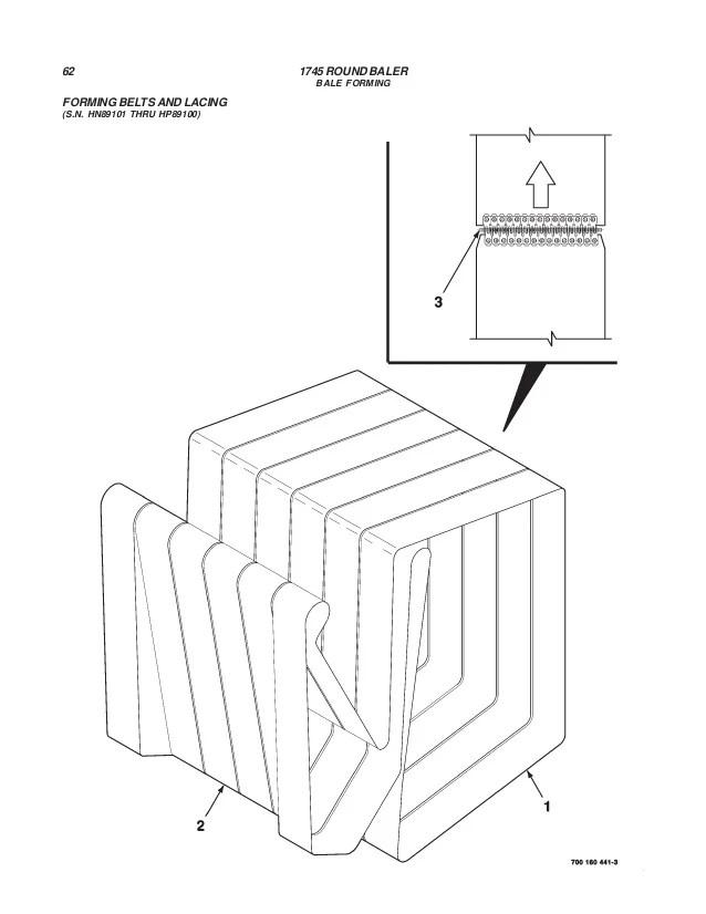 Diagrama De Cableado For John Deere G