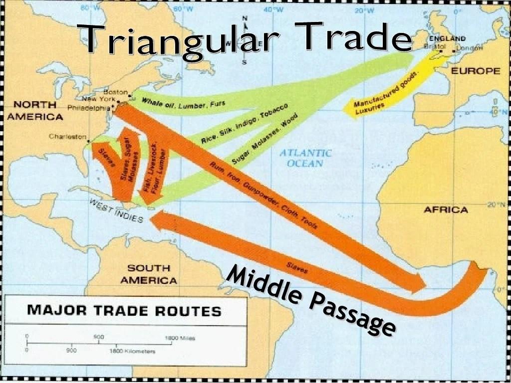 Middle Passage 2