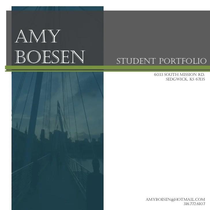 Interior Design Online Portfolio