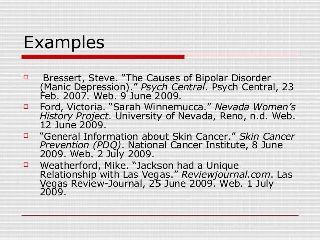 Mla Citation Essay Mla Citation Online Wheelerlibrary Com Research