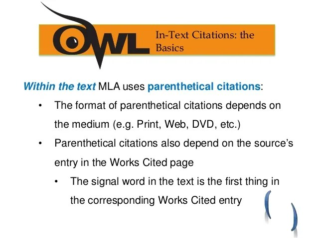 proper quote citation in essay Offers examples for the general format of mla research papers, in-text  if you  cite more than one paragraph, the first line of the second.