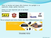 Leading Modular office furniture manufacturers- alfa