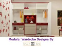 Modular Wardrobe Designs for Bedroom Online in India Bangalore