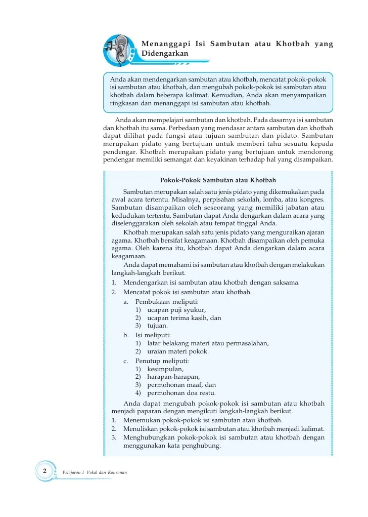 Materi Teks Ceramah Kelas 11 : materi, ceramah, kelas, Contoh, Ceramah, Bahasa, Indonesia, Kelas, Terkait, Cute766