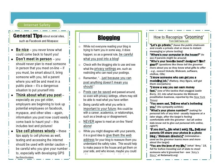 Module 2 Brochure