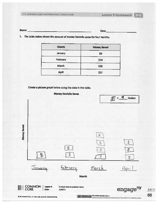 Module 6 Answer Key For Homework