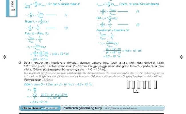 Jawapan Modul Fizik Tingkatan 5 Jawapan Modul Fizik - YoSocial