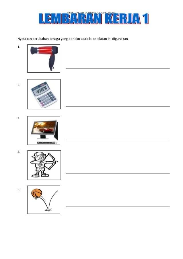 Soalan Sains Tahun 5 Elektrik Wise Wina Cute766