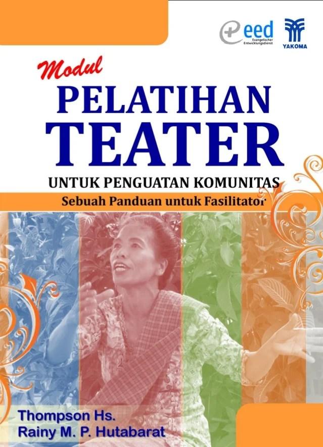 Latihan Dasar Teater : latihan, dasar, teater, Modul, Pelatihan, Teater