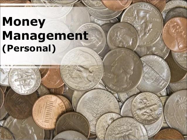 budgeting presentation