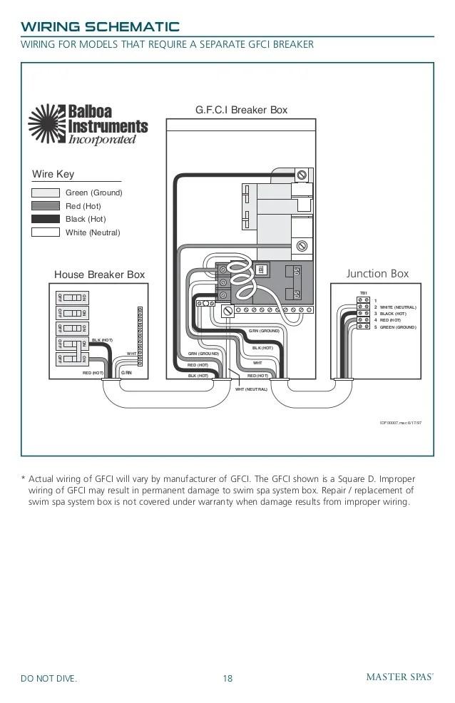 balboa spa pack wiring diagram swm8802 jacuzzi hot tub plumbing ~ odicis