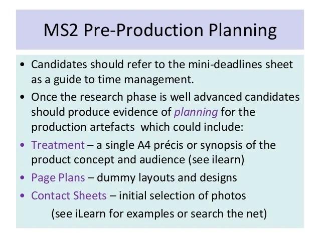 Ms2 Guidance 2014