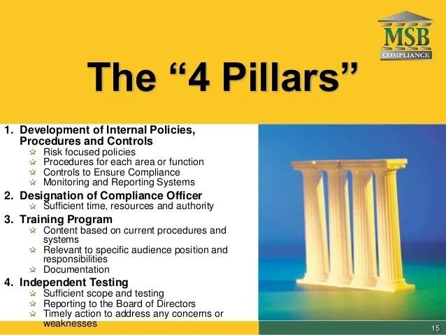 Reasonably Designed  BSAAML Primer for TPPPs