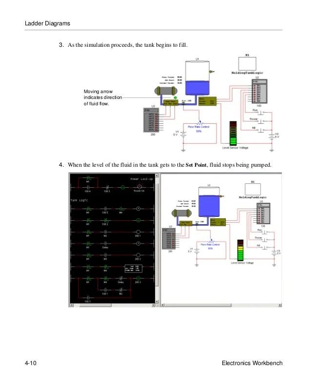 Relay Switch Multisim
