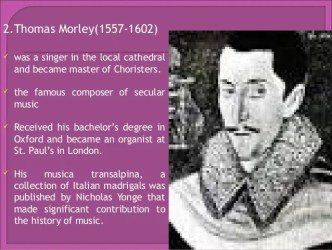 renaissance music medieval baroque composers musicians research paper fire writing history heart his works significant contribution