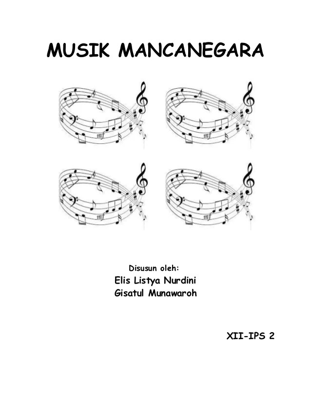 Pengertian Seni Tari Mancanegara : pengertian, mancanegara, Musik, Mancanegara