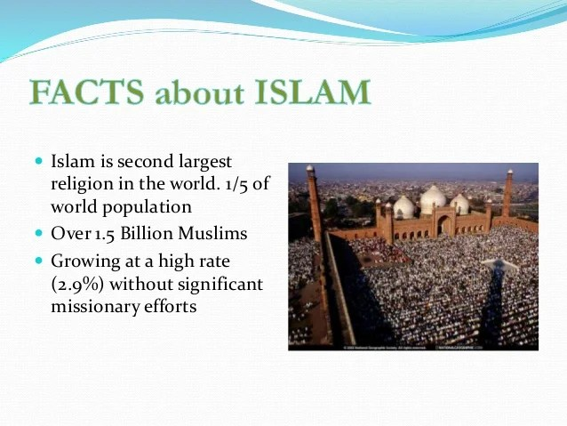 Muslims and west post 9 11