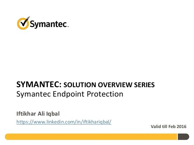 symantec endpoint protection architecture diagram basic car alarm wiring technology overview sep
