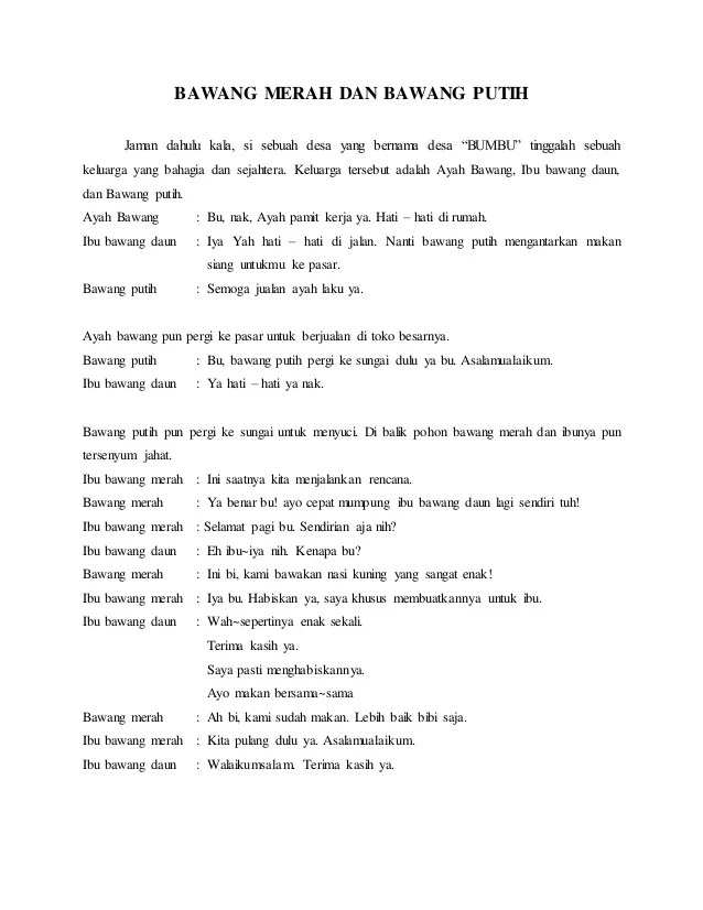 Naskah Drama Malinkundang : naskah, drama, malinkundang, Naskah, Mrh&pth,drama, Malin, Kundang