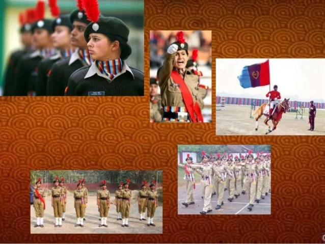 National Cadet Corps Ncc