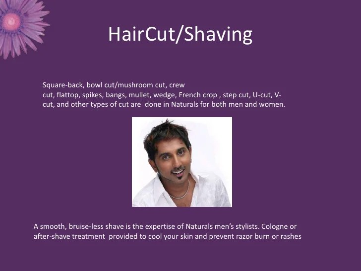 Naturals Salon Beauty And Style Redefined