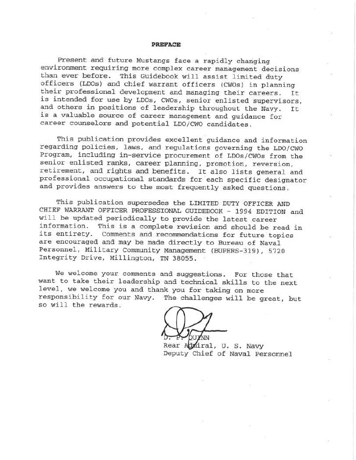 Navy Officer Letter Of Recommendation Ukrandiffusion