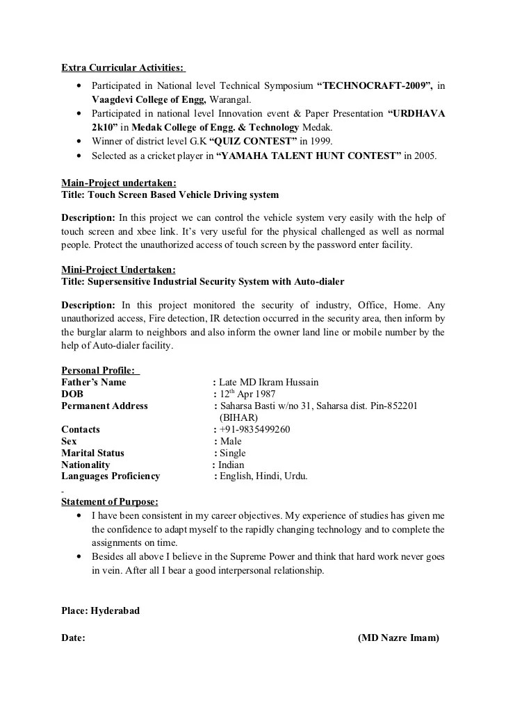 extra curricular activities in resume sample extra curricular  career goals resume samples top critical analysis essay editor extra curricular activities list extra