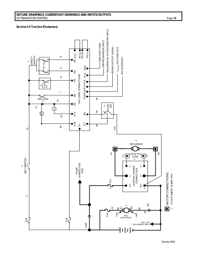 V12 Tech 24 Volt Thermostat Wiring Diagram