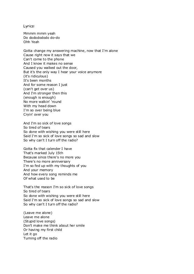 Neyo Lyrics : lyrics