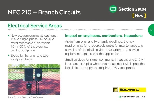 Or Extension To An Existing Branch Circuit Nec 21012b