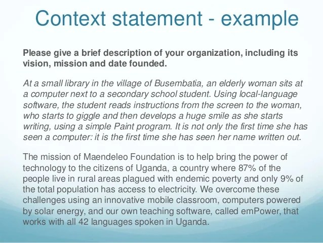Net2 Uganda Training For NGOs On How To Share Compelling